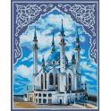 """Набор для рисования по номерам Мосфа """"Казанская мечеть"""", 40 х 50 см"""