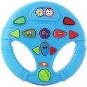 Bampi Электронная игрушка Руль цвет синий