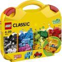 LEGO Classic Конструктор Чемоданчик для творчества и конструирования 10713