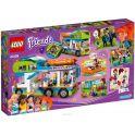 LEGO Friends Конструктор Дом на колесах 41339