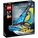 LEGO Technic Конструктор Гоночная яхта 42074