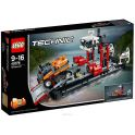 LEGO Technic Конструктор Корабль на воздушной подушке 42076