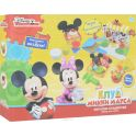 Disney Клуб Микки Мауса Набор для лепки Магазин сладостей