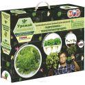 Qiddycome Набор для опытов и экспериментов Урожай на подоконнике