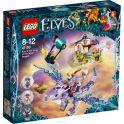 LEGO Elves Конструктор Эйра и дракон Песня ветра 41193