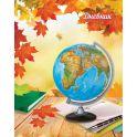 Апплика Дневник школьный для младших классов Глобус С3621-06