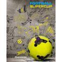 Апплика Дневник школьный для младших классов Футбольный мяч С3622-05