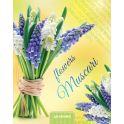 Апплика Дневник школьный для старших классов Весенний букет С3623-03