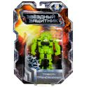 1TOY Робот-трансформер Звездный защитник бронированная машина 7 см