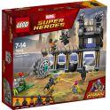LEGO Super Heroes Конструктор Атака Корвуса Глейва 76103