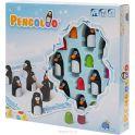 Blue Orange Настольная игра Земля пингвинов Pengoloo