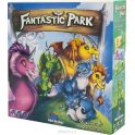 Blue Orange Настольная игра Парк Фантастик Fantastic Park