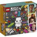 LEGO BrickHeadz Конструктор Go Brick Me