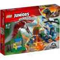 LEGO Juniors Конструктор Побег птеранодона