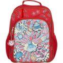 №1 School Рюкзак школьный Модница