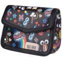 Рюкзак для девочки Vitacci, цвет: серый. BG02013