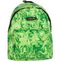 Рюкзак детский Узор цвет зеленый 1349734