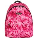 Рюкзак детский Узор цвет розовый 1349737