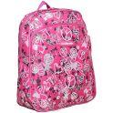 Рюкзак детский Звезды цвет розовый 1661013