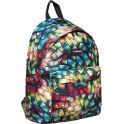 Рюкзак детский Абстракция цвет разноцветный 1661044
