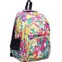 Рюкзак детский Колор цвет разноцветный 1661151