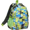 Рюкзак детский Клетка цвет разноцветный 1675389