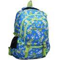 Рюкзак детский Звезды цвет синий 1675395