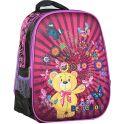 Рюкзак детский Мишка цвет фиолетовый 2820277
