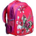Рюкзак детский Бабочка цвет розовый 2826164