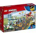 LEGO Juniors Конструктор Городской аэропорт 10764