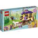 LEGO Disney Princess Конструктор Экипаж Рапунцель 41157