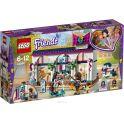 LEGO Friends Конструктор Магазин аксессуаров Андреа 41344