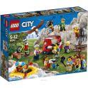 LEGO City Town Конструктор Любители активного отдыха 60202