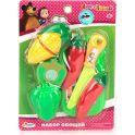 Играем вместе Игровой набор Овощи Маша и Медведь
