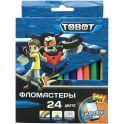 Tobot Фломастеры 24 цвета