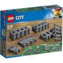 LEGO City Trains Конструктор Рельсы 60205