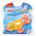 Bondibon Игрушка для ванной Играем в воде Утенок цвет желтый