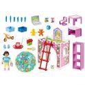 Playmobil Игровой набор Кукольный дом Детская комната