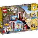 LEGO Creator Конструктор Приятные сюрпризы 31077