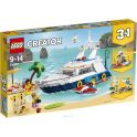 "Конструктор LEGO Creator ""Морские приключения"". 31083"