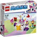 """Конструктор LEGO Unikitty """"Машина-облако"""". 41451"""