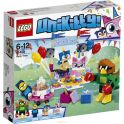 "Конструктор LEGO Unikitty ""Вечеринка"". 41453"