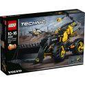"""Конструктор LEGO Technic """"Колесный погрузчик Volvo"""". 42081"""