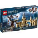 LEGO Пластиковый конструктор Harry Potter Гремучая ива
