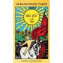 Карты Таро U.S. Games Systems Albano Waite Tarot Deck