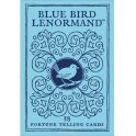 Карты Оракул U.S. Games Systems Oracle cards Blue Bird Lenormand