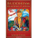 Карты Таро U.S. Games Systems Reading Cards Buddhism