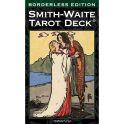 Карты Таро U.S. Games Systems Smith Waite Tarot Deck Borderless