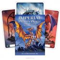 Карты Оракул U.S. Games Systems Oracle cards Imperial Dragon