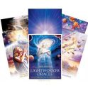 Карты Таро Blue Angel Lightworker Oracle
